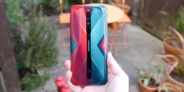 A week with the Nubia RedMagic 5G: Gaming power without the price-tag