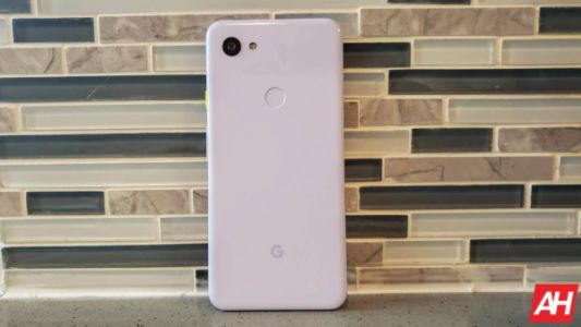 Grab The Google Pixel 3a For Just $319