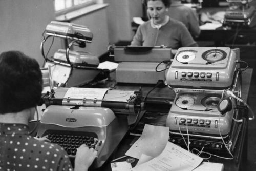 Evelyn Berezin, creator of the first word-processing computer, dies at 93