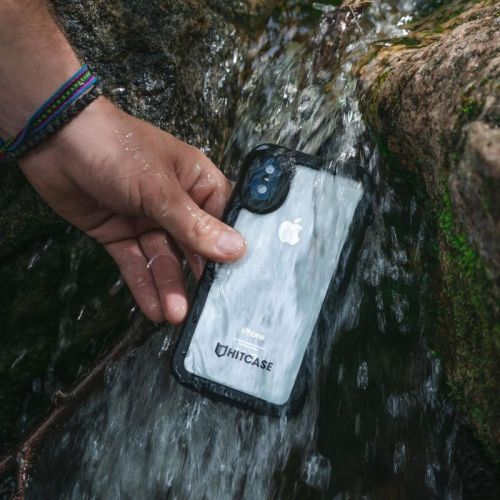 Bring your iPhone for a swim with the new Hitcase Splash case