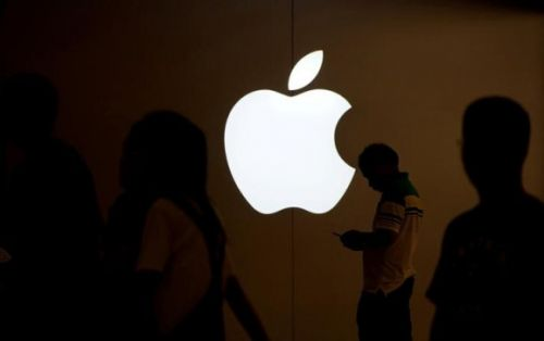 Apple removed illegal apps from China store following pressure from state media