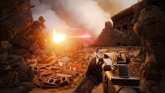 How to Beat the Competition in Insurgency: Sandstorm
