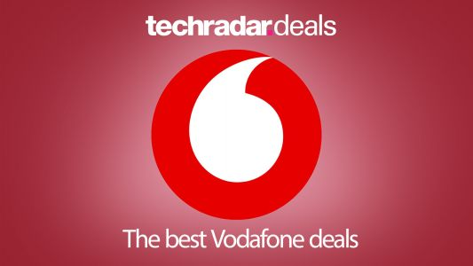 The best Vodafone deals in July 2020
