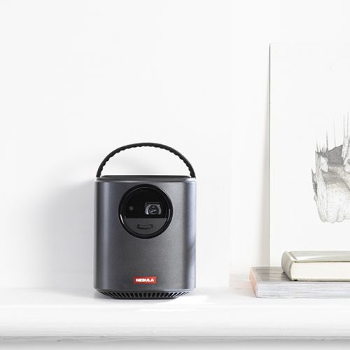 Stream Netflix, Hulu and more with Anker Nebula Portable Projectors on sale