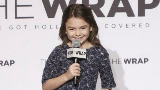 Brooklynn Prince will play Hilde Lysiak in Apple's upcoming TV series