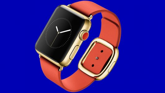 Why Apple gave up on its 18-karat gold Apple Watch Edition