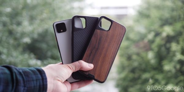 Review: The Mous Limitless 3.0 cases for Pixel 4 combine style with exceptional protection