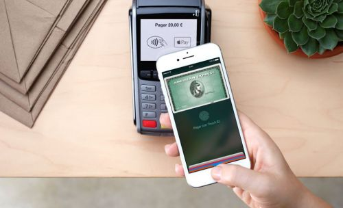 The Apple Pay Footprint Expands to Include Dick's, Saks and More