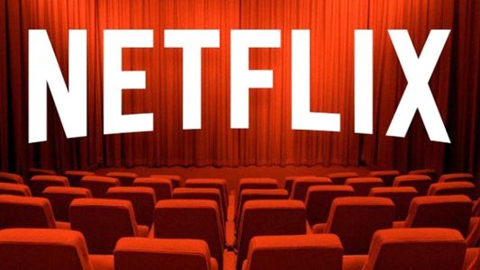 Netflix wants to create its own chain of movie theaters, according to new report