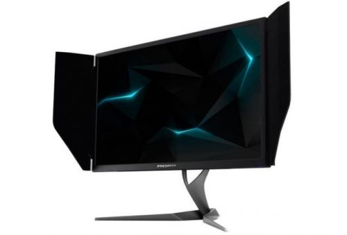 Acer's Predator X27 G-Sync Monitor Now Available For Pre-Order