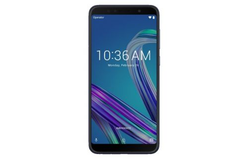 Android Pie coming to the ASUS ZenFone Max Pro M1 in February