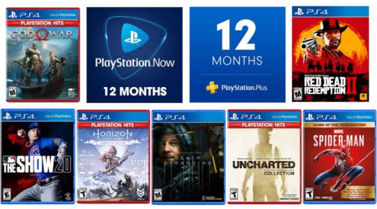 The best PS4 game deals from PlayStation's Days of Play sale