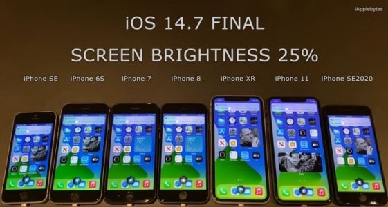 Does iOS 14.7 improve iPhone battery life