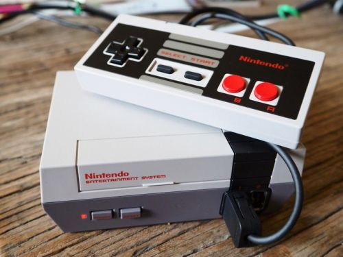 The NES and SNES Classic consoles won't last long after the holidays