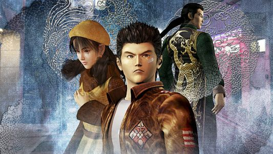 Shenmue 1+2 Remasted Collection Review