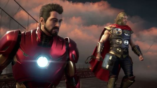 Marvel's Avengers game offers offline play as God of War, CoD devs join team