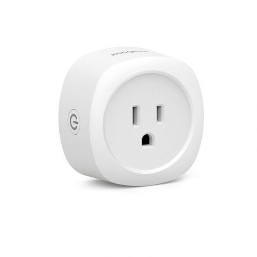 Add smarts to dumb appliances with up to 35% off Koogeek Smart Plugs