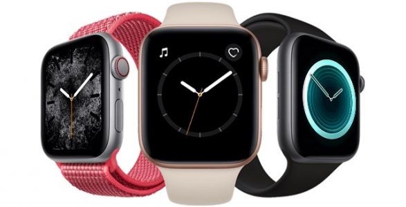 Apple Files Several Unreleased Apple Watch and iPhone Models in Eurasian Database