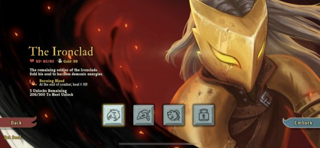 Slay the Spire, the decade's best deckbuilding game, coming to iOS in June