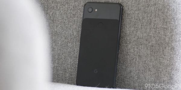 'Googler-only' July OTA rolls out to some Pixel 3a devices