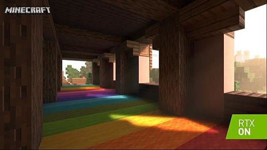 Mojang Announces Ray Tracing for Minecraft with NVIDIA RTX Cards