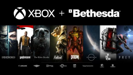 Microsoft purchases Bethesda Softworks in industry-changing acquisition