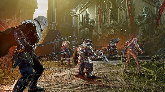 Dungeons & Dragons Dark Alliance Review: Going for the Gauntlet