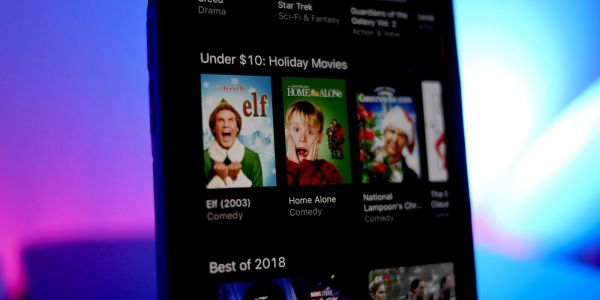 This week's best iTunes movie deals: Star Wars or Spider-Man from $10, Holiday Favorites, 4K, more