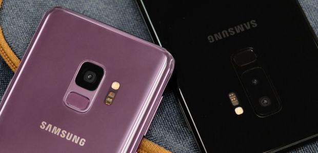 Samsung Galaxy S10 Might Feature New Fingerprint Reading Technology, Latest Leaks Suggest