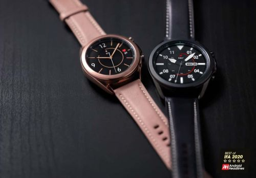 The Best Samsung Galaxy Watch 3 Deals - September 2020
