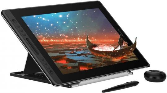 Buying a drawing tablet this Prime Day? It needs to be this one!