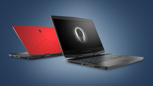 Save nearly $1,000 on this souped-up Alienware m17 gaming laptop deal at Dell