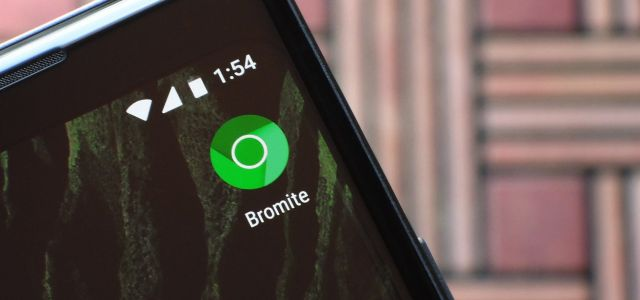 Bromite Is the New NoChromo - Open Source Chrome Port with Ad Blocking