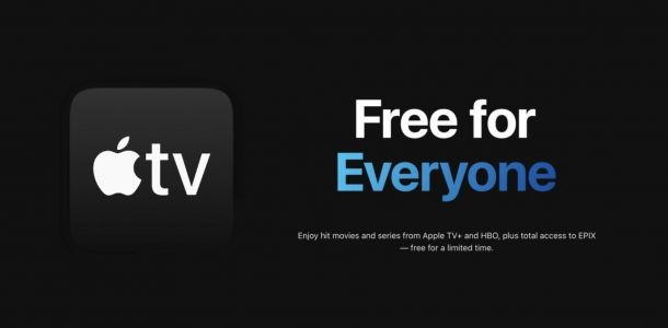 Apple Makes Several TV+ Shows Available to Stream for Free for a Limited Time