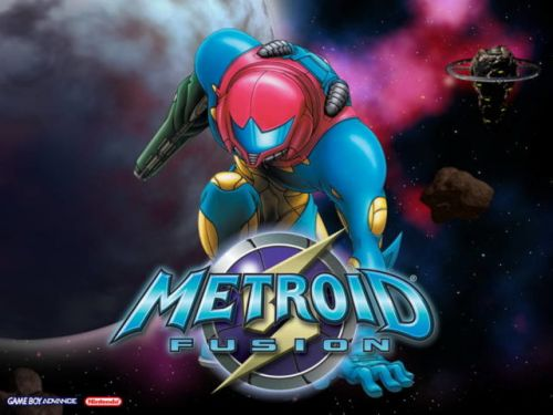 New 2D Metroid Game Reportedly In The Works