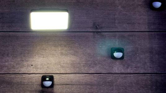 Gallery: Hands-on with the Philips Hue Outdoor sensor and new exterior lighting