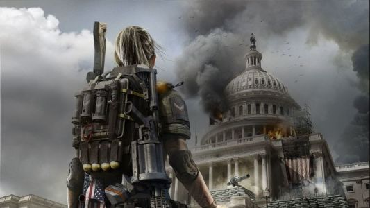 Ubisoft snubs Steam, brings The Division 2 to Epic's Games Store