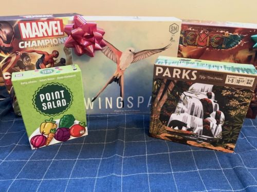 Ars Technica's ultimate board game gift guide, 2019 edition