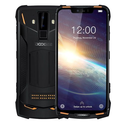 Doogee S90 Pro Rugged Phone Pre-Orders Open