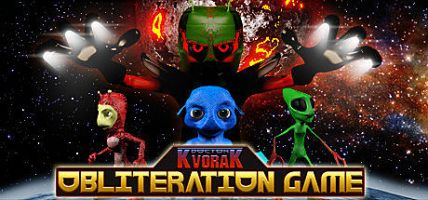 Doctor Kvorak's Obliteration Game Review - Bizarre, Unique, and Awesome