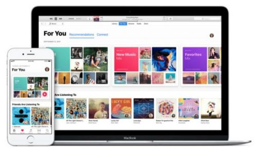 Apple CEO Claims Users Don't Want A Merged macOS With iOS