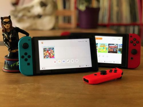 How to jailbreak your Nintendo Switch