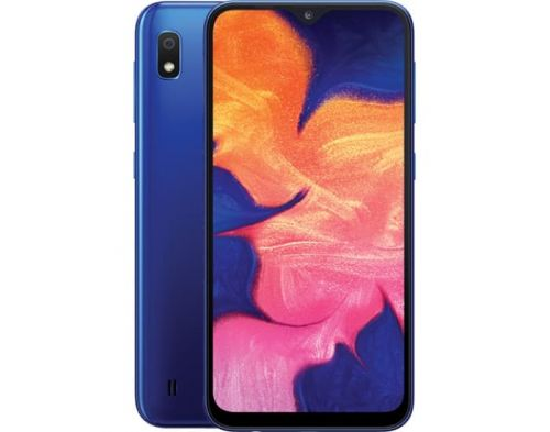 Samsung Galaxy A10 launched in India