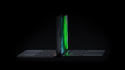 MacBook Pro concept imagines an OLED edge-to-edge display, Face ID, and more