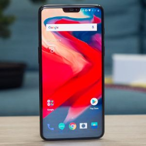 Press Release says Android 9 Pie is available for the OnePlus 6, but no one can seem to find it