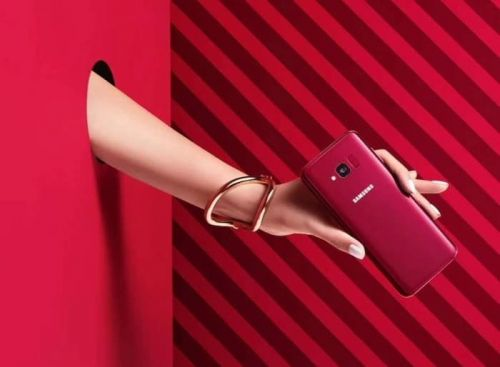 Samsung Galaxy S Light Luxury Launched In China