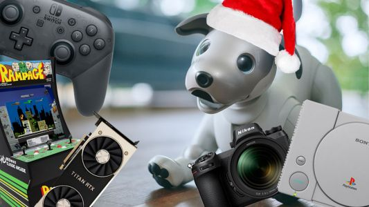 TechRadar Christmas wishlist 2018: what we want to see under the tree this year