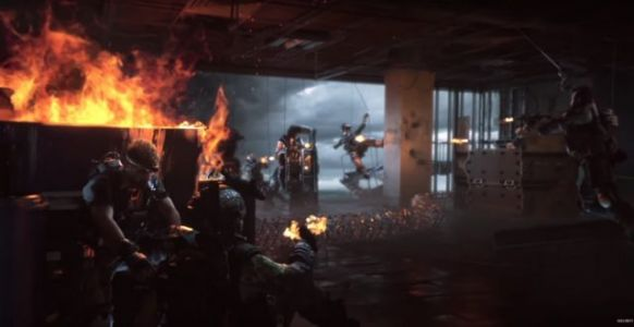 Call Of Duty: Black Ops 4 Battle Royale Player Count Still Undecided