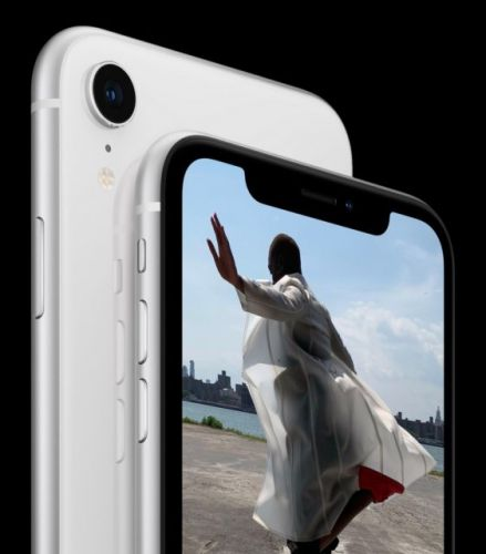 IPhones May Only Come With OLED Displays Starting 2020