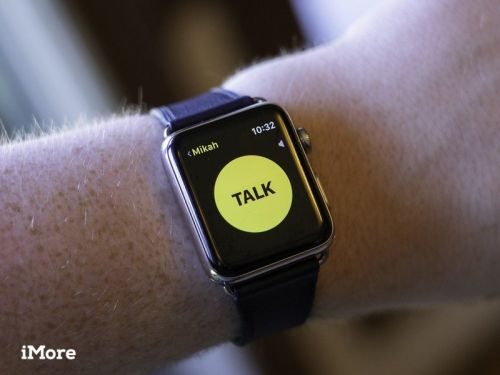 Communicate safely during protests with these walkie talkie apps
